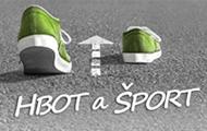 informácie pre športovcov